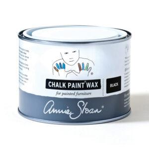 Annie Sloan Black Chalk Paint Wax