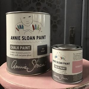 Annie Sloan verf